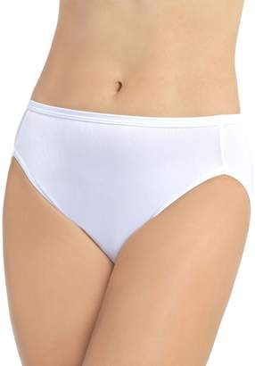 Vanity Fair Illumination Hi-Cut Panty