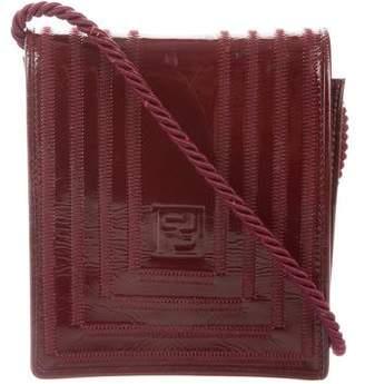 Fendi Vintage Mini Crossbody Bag