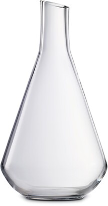 Baccarat Chateau Lead Crystal Decanter