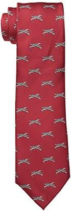 Star Wars Men's X-Wing All Over Tie