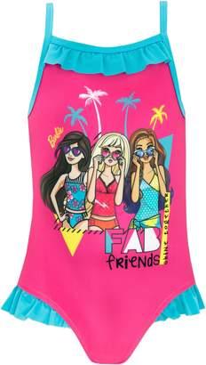 Barbie Girls' Swimsuit