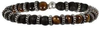Ettika Mr. Stone Bead Bracelet