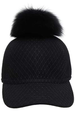 Lafayette House Of House of Wool Cap
