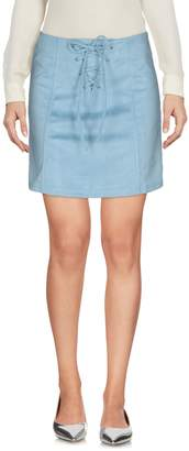 Glamorous Mini skirts