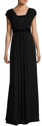 Max Mara Women's Carice Silk Gown