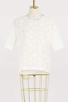 Roseanna Martial cotton top