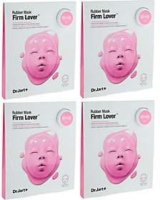 Dr. Jart+ Set of 4 Rubber Masks with Ampoule