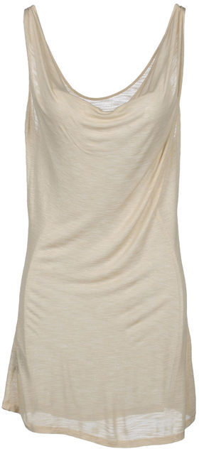 Prim I am Sleeveless t-shirt