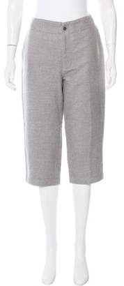 Co Wool & Silk-Blend Pants w/ Tags