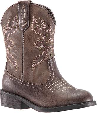 Nina Mirabele Cowboy Boot