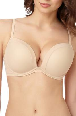 Le Mystere Infinite Possibilities Convertible Underwire Bra