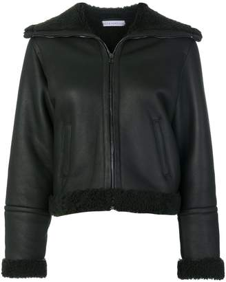 Inès & Marèchal zip up jacket