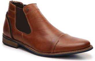 Bullboxer Navos Cap Toe Boot - Men's