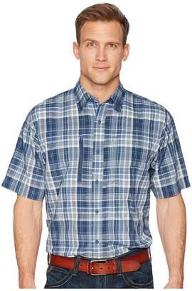 Ariat Venttektm Shirt Men's Short Sleeve Button Up