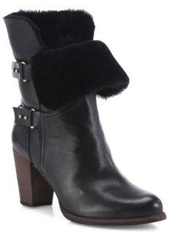 UGGUGG Jayne Heeled Boots