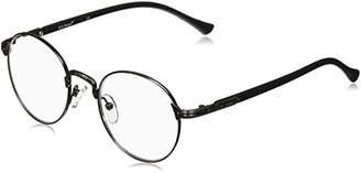 A. J. Morgan A.J. Morgan Unisex-Adult Glib - Power 53703 Round Reading Glasses