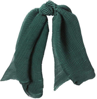 Agnona Cashmere Blend Scarf with Silk