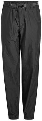 Valentino Tapered Pants with Belt
