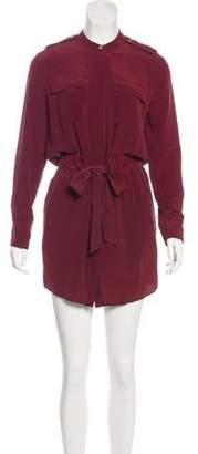 Intermix Mini Casual Dress Mini Casual Dress