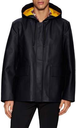 Balenciaga Hooded Jacket