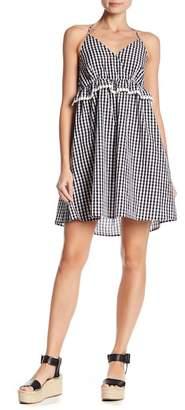 Endless Rose Checkered Dress