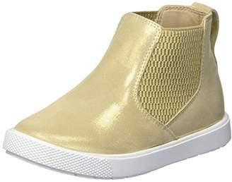 Elephantito Girls' Flexie Bootie Ankle Boot
