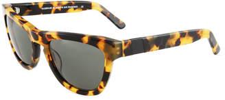 Westward Leaning Pioneer Wayfarer Acetate Sunglasses