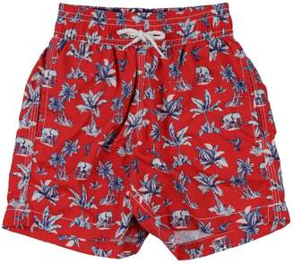 Hackett Swim trunks - Item 47223012VT