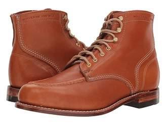 Wolverine Heritage 1000 Mile 1940 Boot