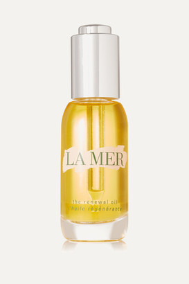La Mer - The Renewal Oil, 30ml - Colorless $240 thestylecure.com