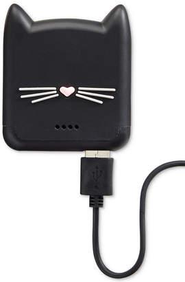 Kate Spade Tech Accessories Cat Battery Bank