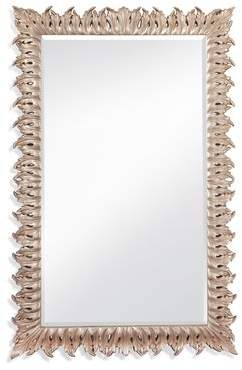 Astoria Grand Rectangle Leaner Full Length Mirror