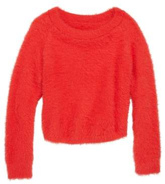 Tucker + Tate Out Of This World Sweater (Big Girls)