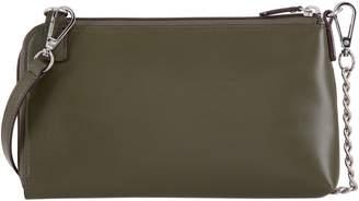 Lodis Los Angeles Nova RFID Pocket Leather Crossbody Bag