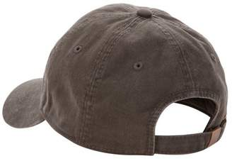 George Men's Unconstructed Baseball Hat with Buckle Closure
