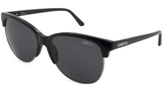 Asstd National Brand Square Polarized Sunglasses-Unisex