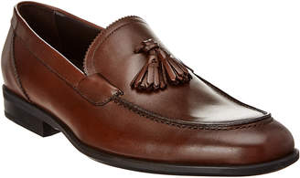 Bruno Magli Francesco Leather Loafer