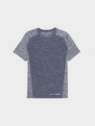 DKNY Sport Seam Short Sleeve Tee