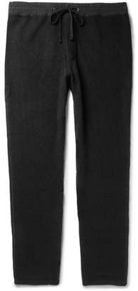 James Perse Tapered Cashmere Sweatpants