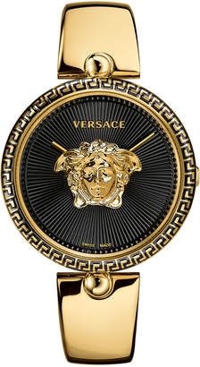 Versace Women's Palazzo Empire Semi Bangle Watch