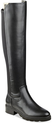 Marc Fisher Felissa Tall Boots $129 thestylecure.com