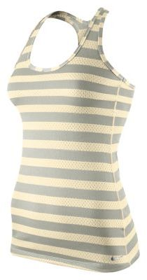 Nike Stripe G87 Women's Knit Tank Top