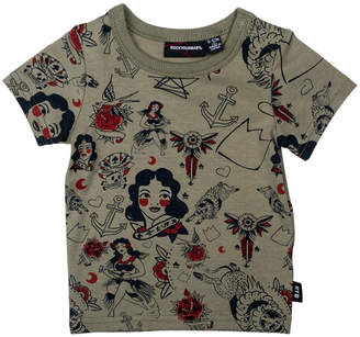 Rock Your Baby Rising Sun T-Shirt
