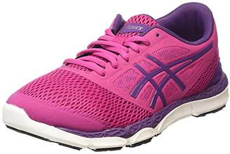 Asics Women's T672N-2133-10 Running Shoes Pink Size: