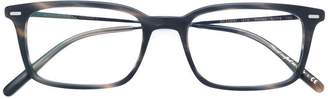 Oliver Peoples Wexley square frame glasses