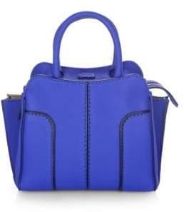 Tod's Sella Leather Mini Bag