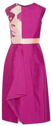 Raoul Knee-length dress