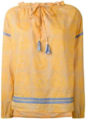 Lemlem printed tunic