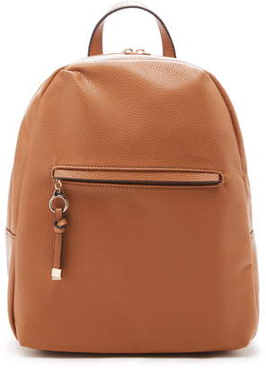 Sole Society Deana Faux Leather Backpack