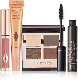 Charlotte Tilbury NIGHT-TIME ON THE GO MAKEUP KITS